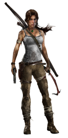 tomb raider ps3 купить