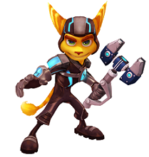 ratchet clank a crack in time ps3 купить
