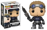 Фигурка Funko POP! Vinyl: Games: GOW: Damon Baird (Armored) 12190
