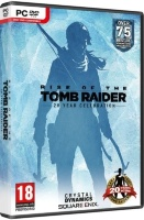 Rise of the Tomb Raider 20-летний юбилей [PC]