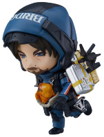 Фигурка Nendoroid Death Stranding Sam Porter Bridges Great Deliverer Ver.