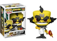 Фигурка Funko POP! Vinyl: Games: Crash Bandicoot: Neo Cortex (25655)