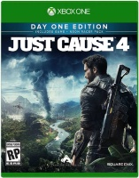 Just Cause 4 [Xbox One]