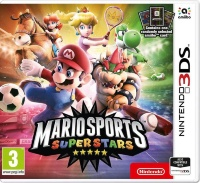 Mario Sports Superstars [3DS]