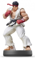 Фигурка Amiibo - Ryu (коллекция Super Smash Bros.)