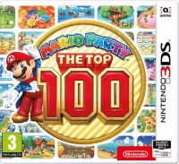 Mario Party: The Top 100 [3DS]
