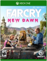 Far Cry New Dawn [Xbox One]