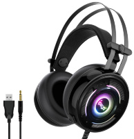 Наушники Wired Gaming Headset PS4/PC/Switch/Xbox One (iPega PG-R008)