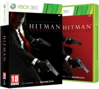 Hitman Absolution (Professional Edition) [Xbox 360]
