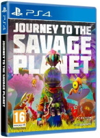 Journey to the Savage Planet [PS4]