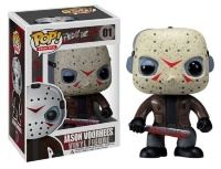Фигурка Funko POP! Vinyl: Horror: Jason Voorhees (2292)