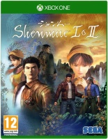 Shenmue 1 & 2 HD Remaster [Xbox One]