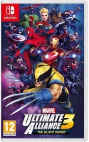 Marvel Ultimate Alliance 3 The Black Order [Switch]