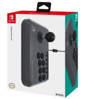 Аркадный Стик Hori Fighting Stick Mini [Switch]