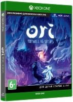 Ori and the Will of the Wisps [Xbox One/Series X]