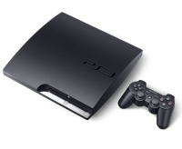 Sony PlayStation 3 Slim 320Gb (Б/У)