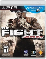 Схватка (The Fight) (только для PS Move) [PS3]