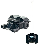 Batman The Dark Knight Rises The Bat remote control - Бэтмолёт, c пультом управления