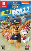 Paw Patrol: On a Roll [Switch]
