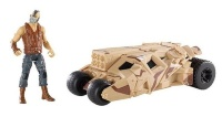 Batman The Dark Knight Rises: Camo Tumbler with Bane
