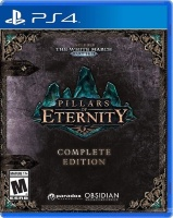 Pillars of Eternity Complete Edition [PS4]