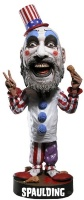 "Фигурка ""House of 1000 Corpses 8"" Captain Spaulding Head Knocker (Neca)"