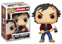 Фигурка Funko POP! Vinyl: Horror: The Shining: Jack Torrance (15021)