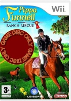Horsez Ranch Rescue [Wii]