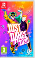 Just Dance 2020 [Switch]