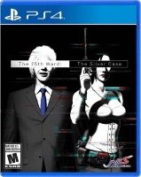 The 25th Ward: The Silver Case [PS4]