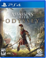 Assassin's Creed Odyssey (Одиссея) [PS4]