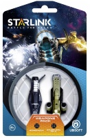 Starlink Battle for Atlas: Weapons Pack - Shockwave and Gauss Gun
