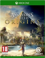 Assassin's Creed Origins (Истоки) [Xbox One]