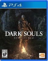 Dark Souls (Remastered) [PS4]