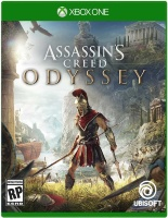 Assassin's Creed Odyssey (Одиссея) [Xbox One]
