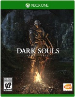 Dark Souls (Remastered) [Xbox One]