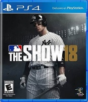 MLB The Show 18 [PS4]