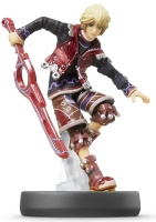Фигурка Amiibo - Shulk (Шулк) (Super Smash Bros Коллекция)