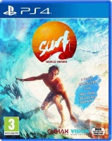 Surf World Series [PS4]