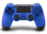 DualShock 4 (Blue) [PS4]