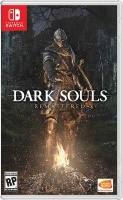 Dark Souls (Remastered) [Switch]