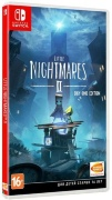 Little Nightmares 2 [Switch]