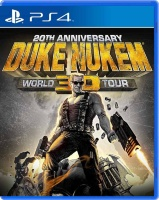Duke Nukem 3D: 20th Anniversary World Tour [PS4]