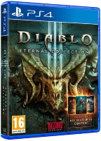 Diablo 3: Eternal Collection [PS4]