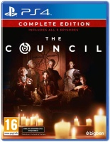 The Council (Complete Edition) [PS4]