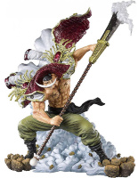 Фигурка Figuarts Zero One Piece Edward Newgate - Whitebeard Pirates Captain