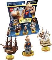LEGO Dimensions Level Pack (71267) - The Goonies