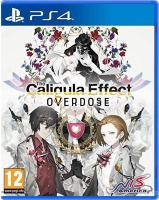 The Caligula Effect: Overdose [PS4]