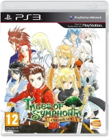 Tales of Symphonia Chronicles [РS3]