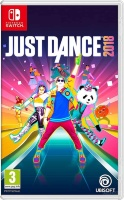 Just Dance 2018 [Switch]